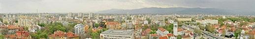 Plovdiv Panorama