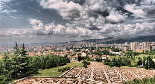 Stara Zagora Medizinische Universität