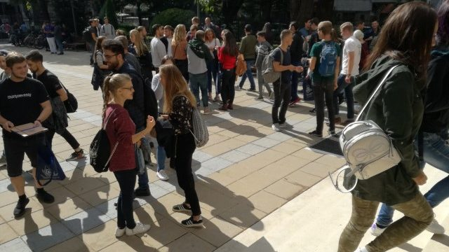 MU Varna Medizinische Fakultät Campus 14