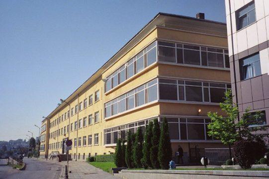Medizinische Universität Sofia Krankenhaus 559