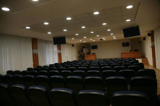 Medizinische Universität Sofia Vorlesungssaal 365