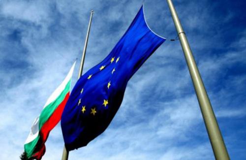 Bulgarien ist ein EU-Mitgliedsstaat